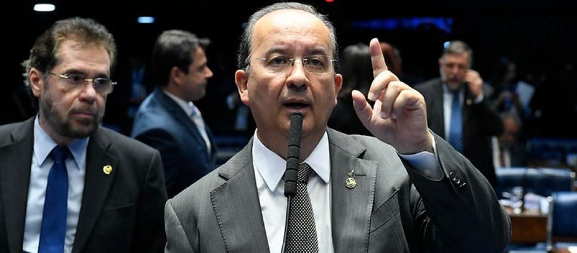 O projeto de lei aprovado é de autoria do Senador Jorginho Mello/Foto: Assessoria de Imprensa