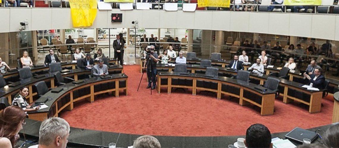 A Proposta de Emenda Constitucional (PEC) pretende proibir a instituição dos chamados pedágios urbanos/Foto: Assessoria de Imprensa
