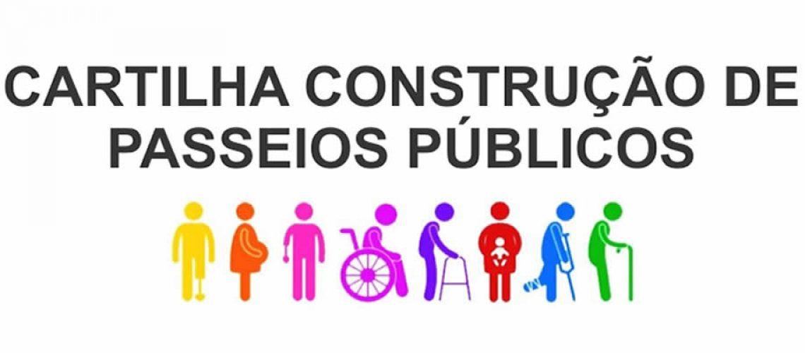 Os passeios públicos  têm a obrigação de cumprir o seu papel/Foto: Assessoria de Imprensa