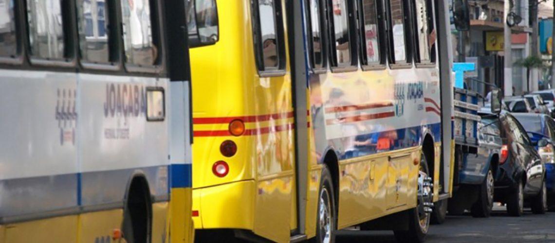 Os municípios de Joaçaba, Herval D'Oeste e Luzerna decretaram o retorno do transporte coletivo Urbano Intermunicipal/Foto: Internet