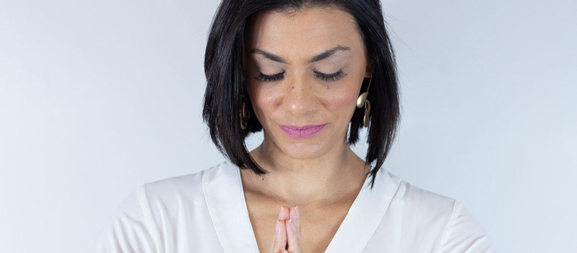 Especialista em fisiologia em meditação, Débora Garcia explica que os efeitos do estresse são, no geral, cumulativos e podem aparecer meses após o episódio/Foto: MF Press Global