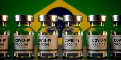A ButanVac é a primeira vacina 100% nacional/Foto: Internet
