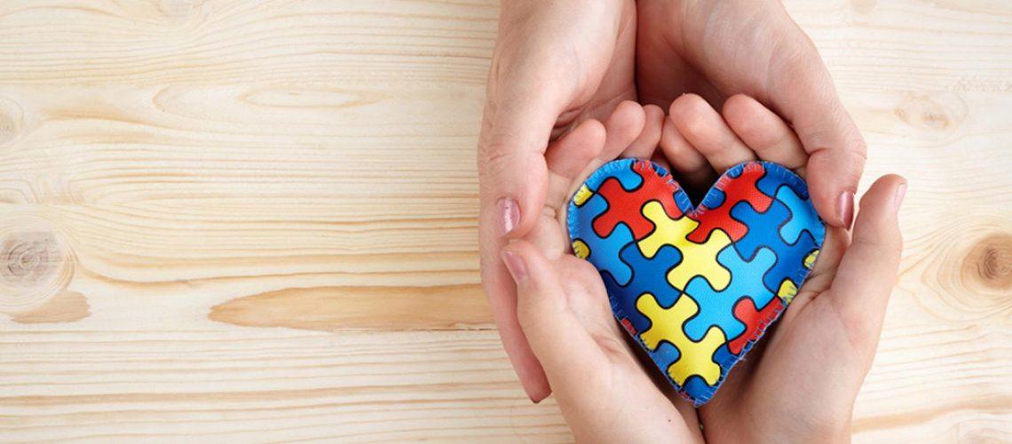 Abril é o mês de conscientização do Autismo