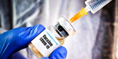 Há uma pequena chance da vacina estar pronta até o Natal/Foto: Internet