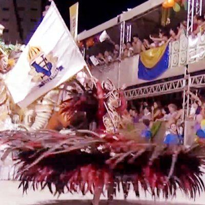 Samba Vale