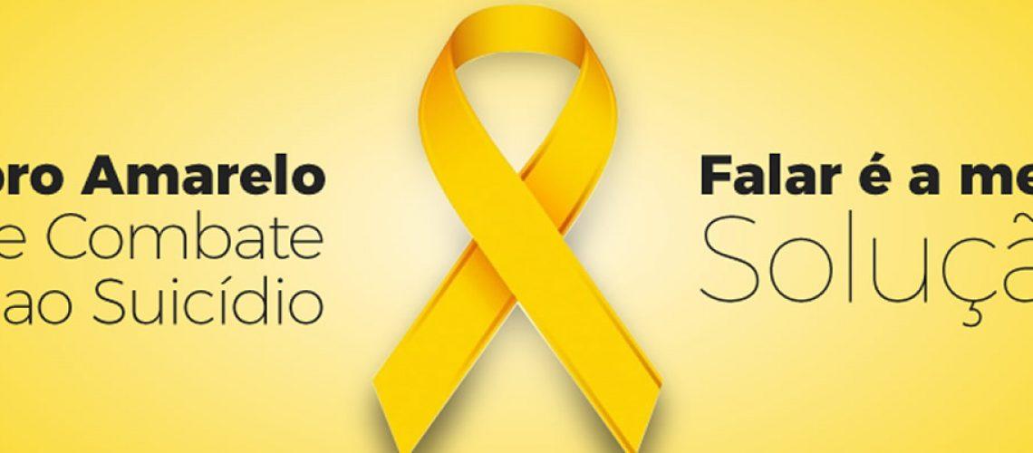 No mês de prevenção ao suicídio