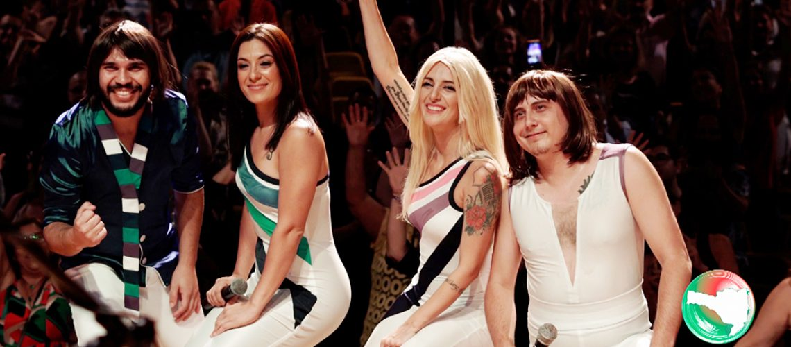 TV Bom dia SC ABBA