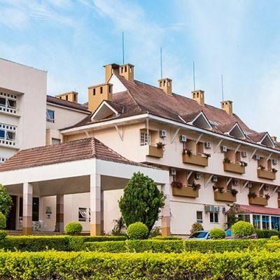 No Thermas Piratuba Park Hotel, a diversão está garantida