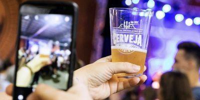 O Festival Brasileiro da Cerveja é um dos principais fomentadores da cultura cervejeira do nosso país