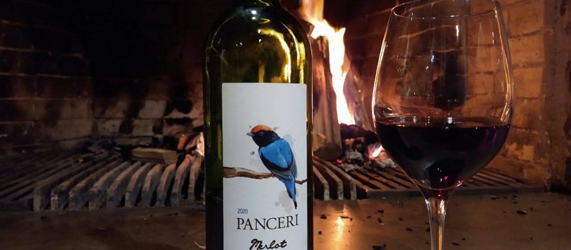 Vinhos Panceri - Tangará/SC