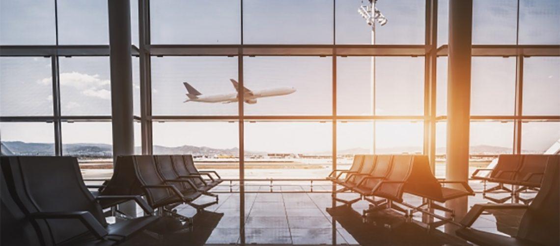 As companhias aéreas nacionais registram, em agosto, o quarto mês consecutivo de crescimento no número de voos domésticos/Foto: Internet