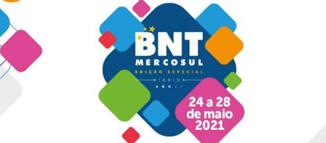 A BNT 2021 está inovando não apenas em formato, mas também em conteúdo
