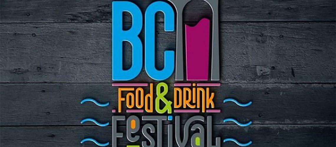 O BC Food & Drink Festival será um grande mercado onde a gastronomia e arte se encontrarão