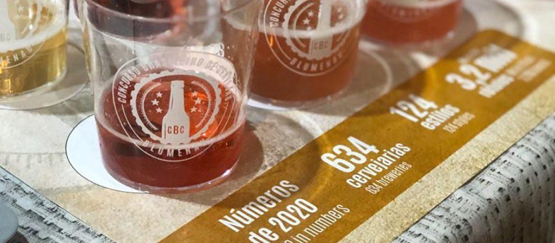 A nona edição do Concurso Brasileiro de Cervejas será realizada nos dias 6, 7 e 8 de março de 2021