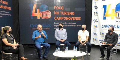 Turismo Campos Novos