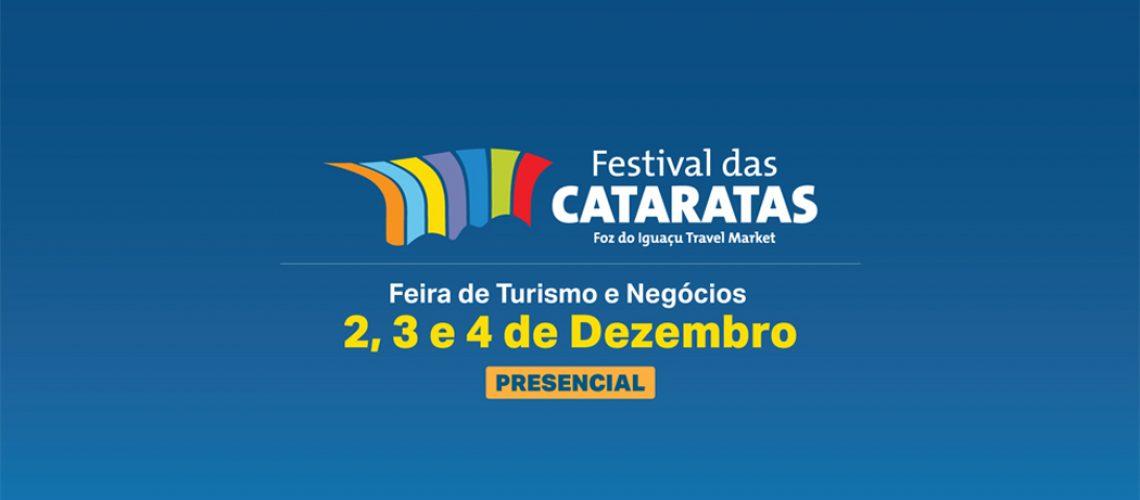 15ª edição do Festival das Cataratas, um dos maiores eventos do Brasil de gerações de negócios para a cadeia do turismo