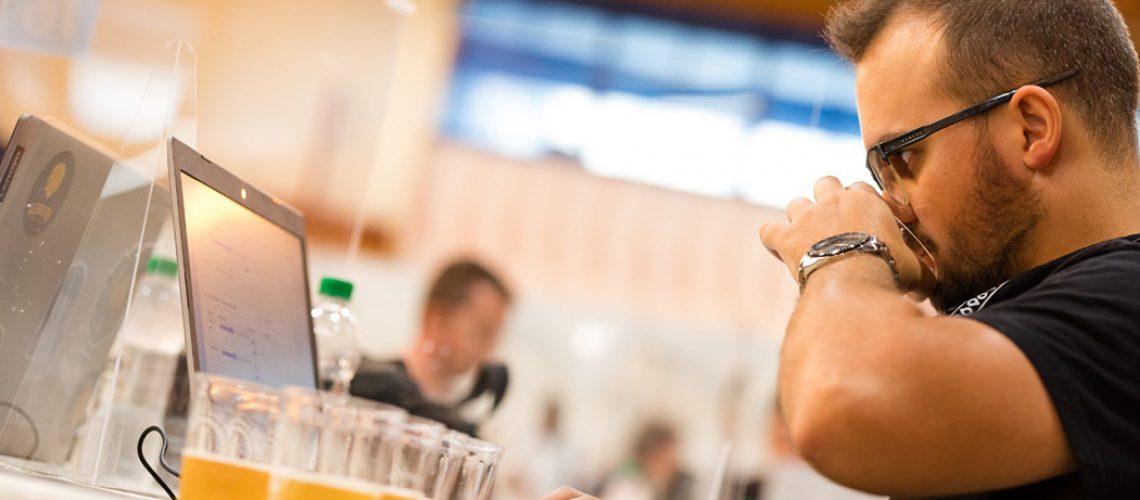 O CBC 2021 contou com a participação de 467 cervejarias de todo país