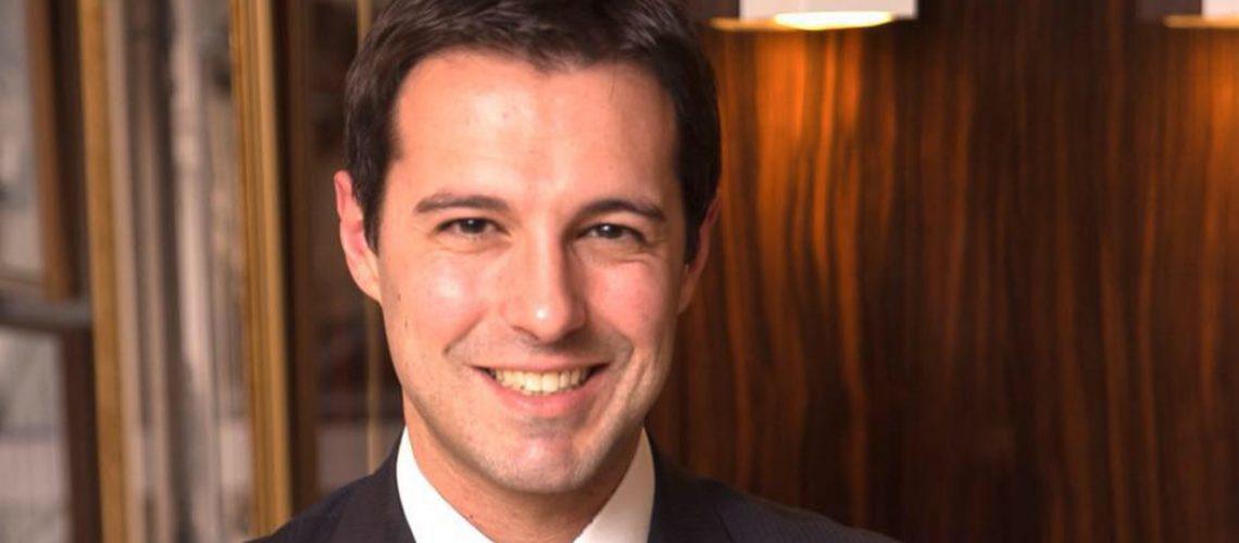 Eduardo Zorzanello (CEO da Rossi & Zorzanello Feiras e Empreendimentos)