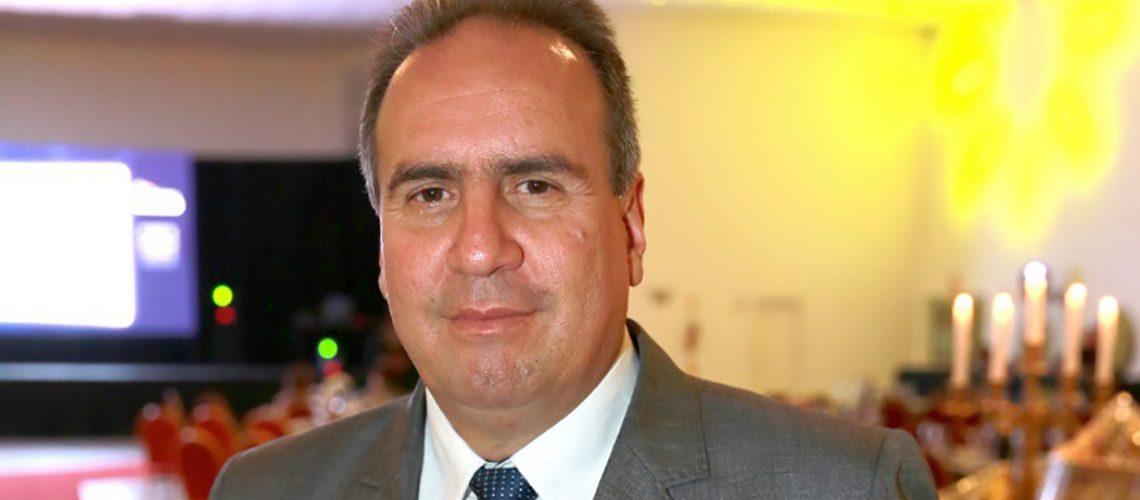 Liderança reconhecida no setor, Marco Aurélio Floriani será o novo presidente da Câmara Empresarial de Turismo/Foto: Assessoria
