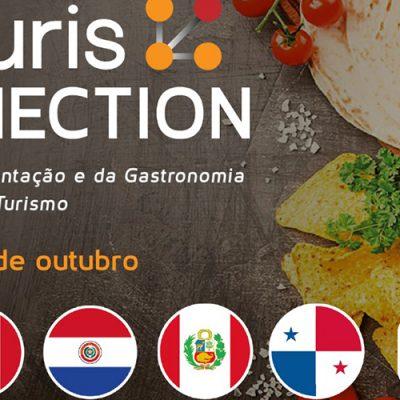 O Festuris Connection já conta com palestrantes confirmados dos cinco países convidados
