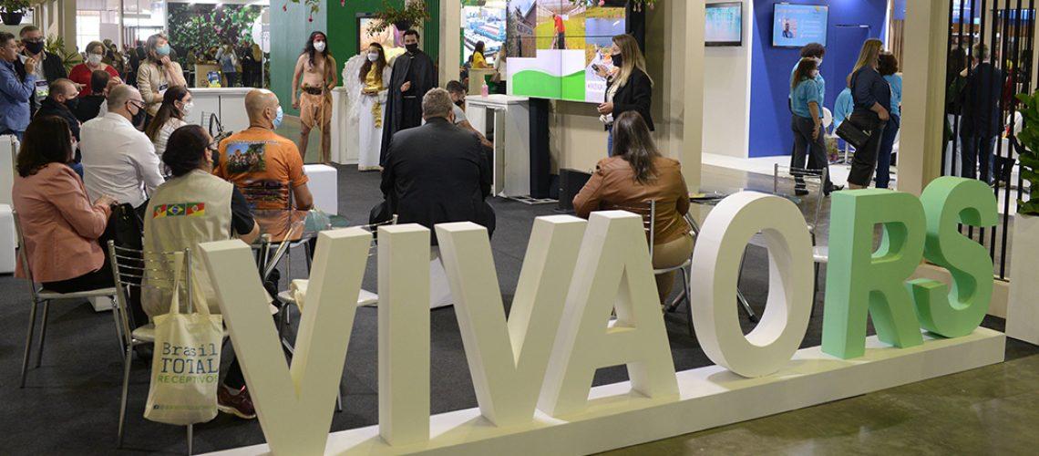O segmento do turismo criou novas expectativas