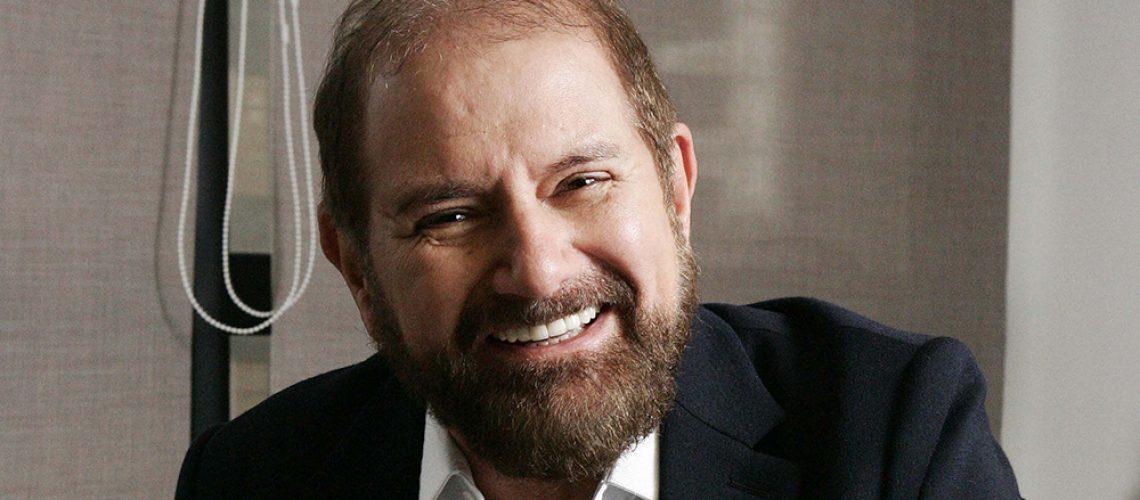 Fundador da CVC e do Grupo GJP, Guilherme Paulus será um dos palestrantes confirmados no Festuris Connection/Foto: Assessoria