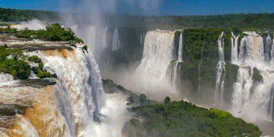 Foz do Iguaçu deu mais um passo importante na busca por se tornar a primeira sede na América do Sul do Wakalua Innovation Hub/Foto: Internet