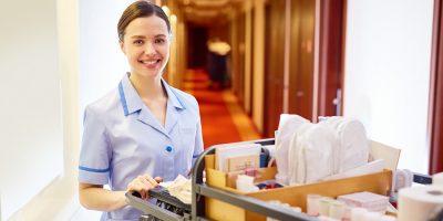 O foco será mostrar como a hotelaria se reinventou durante a pandemia, apresentando cases reais/Foto: Internet