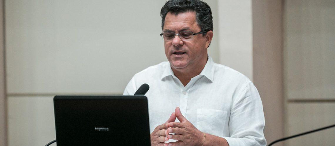 Deputado Ivan Naatz (PL) é Presidente da Comissão de Turismo e Meio Ambiente da Assembleia Legislativa