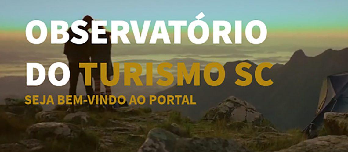 O novo portal foi completamente reestruturado para atender às demandas das 13 regiões turísticas do Estado