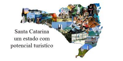 Os destinos de até 300 quilômetros de distância das cidades de origem serão os mais procurados, por famílias vindas dos dois estados vizinhos, além dos próprios catarinenses