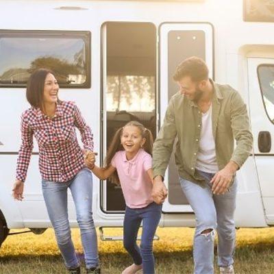 Uma alternativa para quem não abre mão dos deslocamentos são as viagens de motorhome e trailer