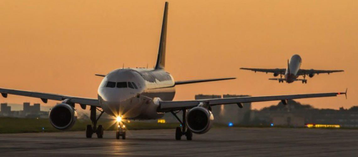 o programa Voo Simples, que reúne uma série de medidas para flexibilizar e revogar normas da aviação civil no país/Foto: Internet