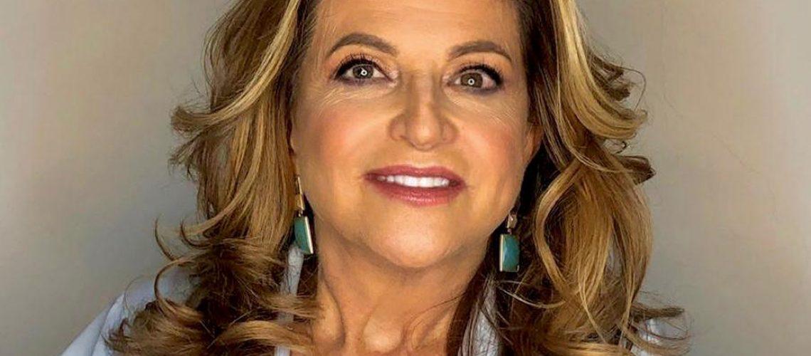 Marta Rossi (CEO da Rossi & Zorzanello Feiras e Empreendimentos)/Foto: Assessoria