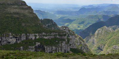 Uma das principais atividades econômicas da região é o Turismo/Foto: Carlos Alves