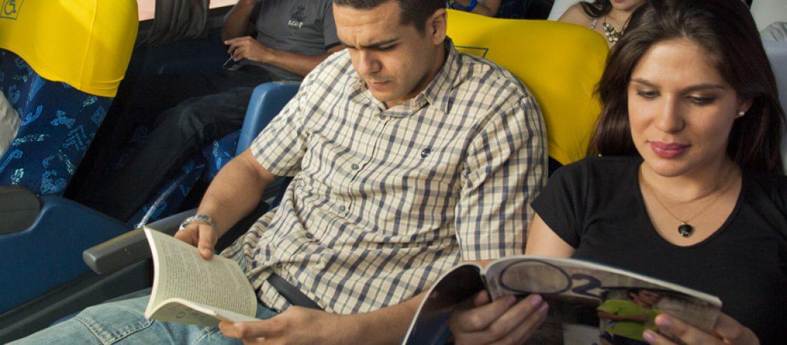 O setor de transporte turístico e fretamento de Santa Catarina está à beira de um colapso/Foto: Divulgação Internet