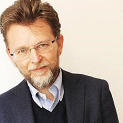 Professor Stefano Civitarese Matteucci