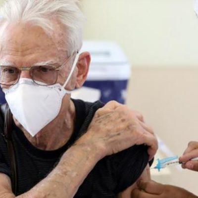 Para receber o reforço, os idosos deverão ligar na Secretaria de Saúde, no telefone 3521 – 1555, para agendamento/Foto: Internet