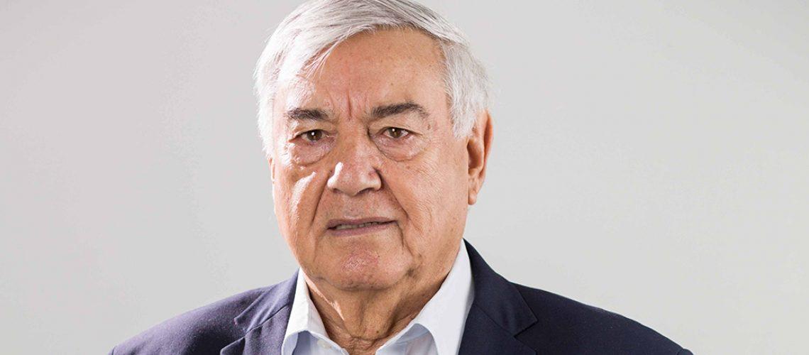 José Zeferino Pedrozo, presidente do Sistema FAESC/SENAR-SC