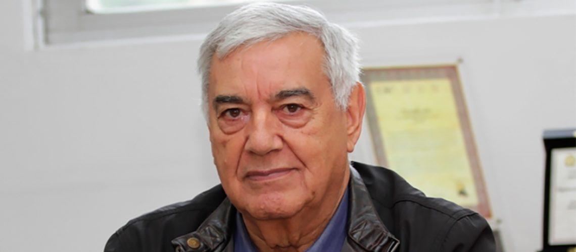 José Zeferino Pedrozo, presidente da Federação da Agricultura e Pecuária do Estado de SC (Faesc) e do Serviço Nacional de Aprendizagem Rural (Senar/SC).