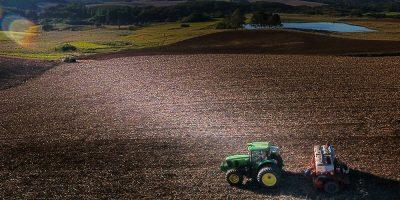 A cooperativa registra nesta safra, vendas histórias de sementes