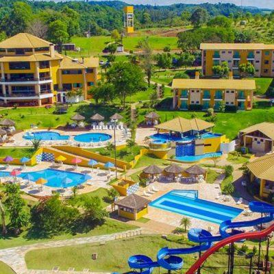 Águas do Verê Termas Resort