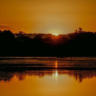 Verê tem o privilégio de ser banhado pelos rios Chopim e Santana