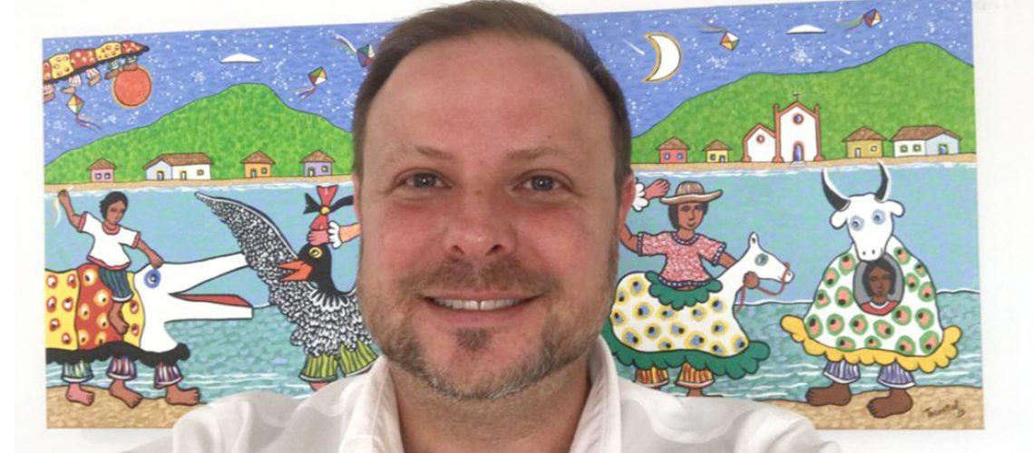 Vinicius De Luca Filho